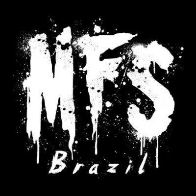 MY FIRST STORY BRAZIL