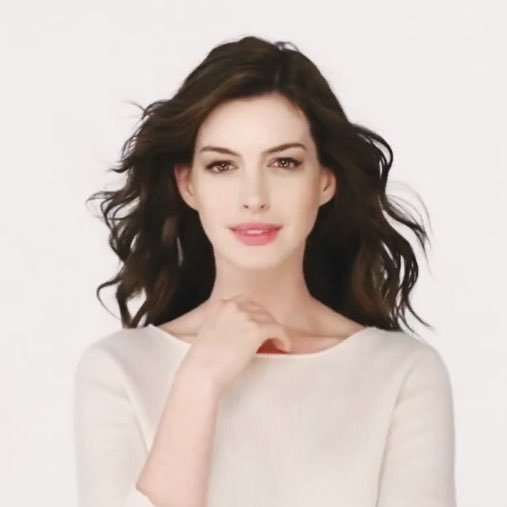 "Joyccce On Twitter: ""ELLE US April 2017 : Anne Hathaway By"