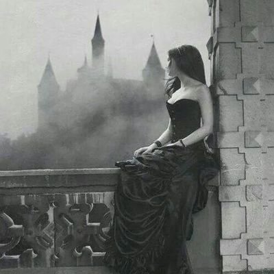 Princess of Oblivion