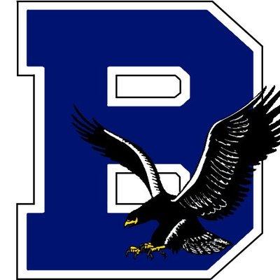 Brandon School logo