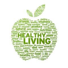 healthly tips healthly food twitter
