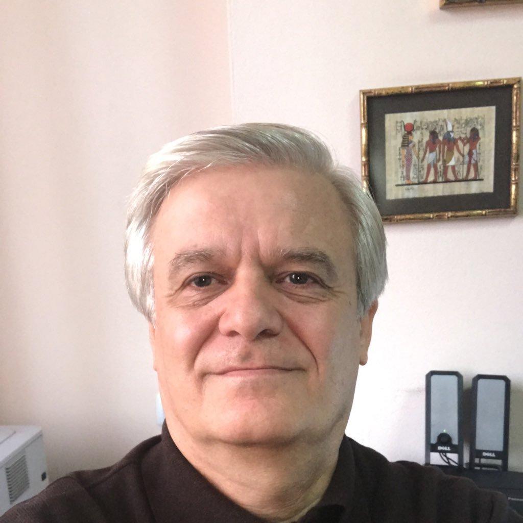 """টুইটারে Llazar Semini: """"Economist who pulled Albania out of 1997 anarchy  dead at 58 https://t.co/7QmVjANgrt"""""""