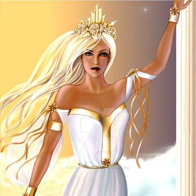 Goddess Aphrodite Venus Aphro Beaut Twitter