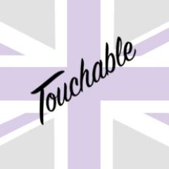 Touchable (@touchableUK) | Twitter