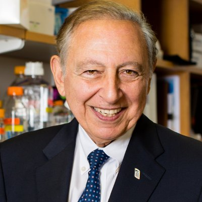 Dr. Robert Gallo (@DrRobertCGallo) Twitter profile photo