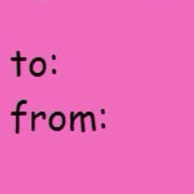 Valentine's Ecards