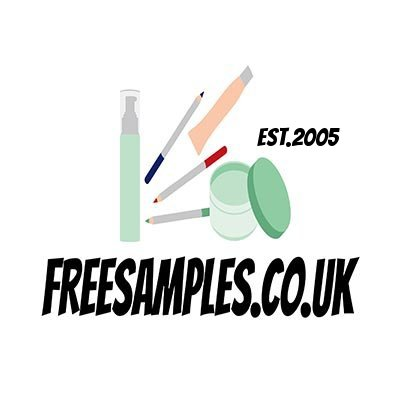 Free Samples (@freesamplescouk) | Twitter
