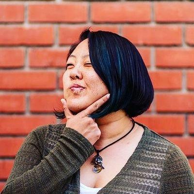 Nina Kin (@ninakin9) Twitter profile photo