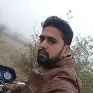 Keshav Pawar's Twitter Profile Picture