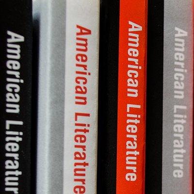 mark twain american literature