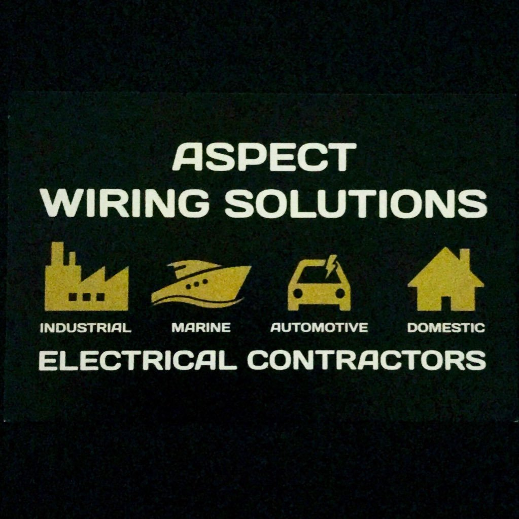 Aspect Wiring Solutions (@AspectWiring) | Twitter