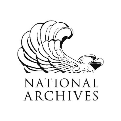 US National Archives (@USNatArchives) Twitter profile photo