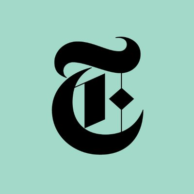 NYT Metro (@NYTMetro) Twitter profile photo