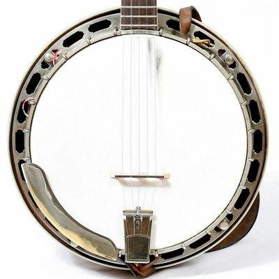 The Banjo Nation