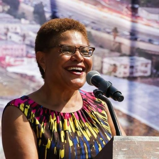 Candidate for LA Mayor. Coalition builder. Changemaker. Let's do this -- together. This account is being used for campaign purposes by Karen Bass for Mayor 2022