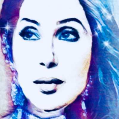 Twitter profile picture for Cher