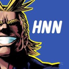 Hero News Network