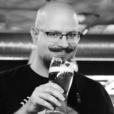 Roly The Beer Geek