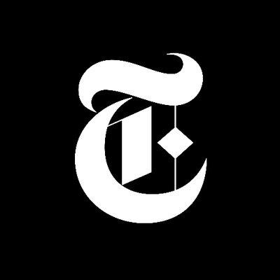 纽约时报中文网 @nytchinese