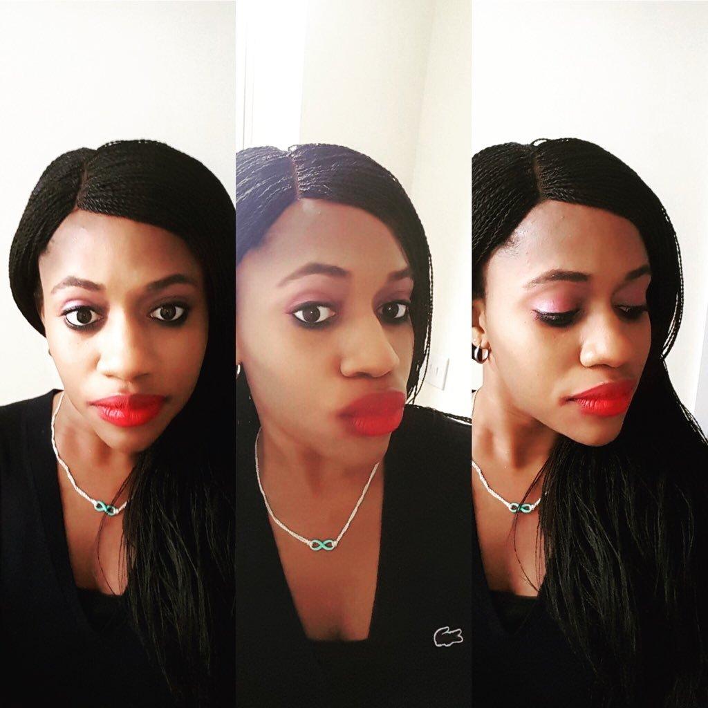 Stella Olojola/Lifestyle Blogger