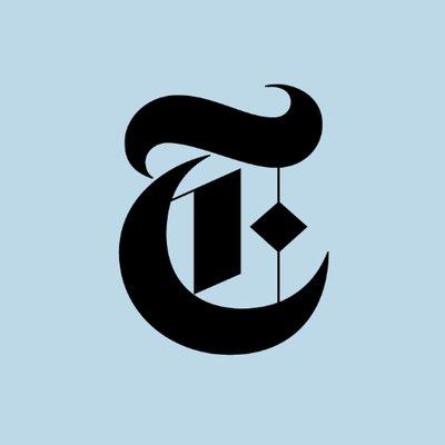 NYT Science (@NYTScience) Twitter profile photo
