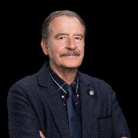 @Vicente Fox Quesada