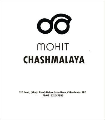 Mohit CHASHMALAYA