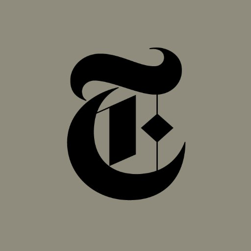 NYT Obituaries (@NYTObits )