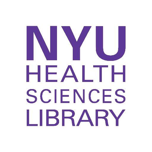 NYU HSL on Twitter:
