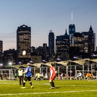Soccer Walks NYC