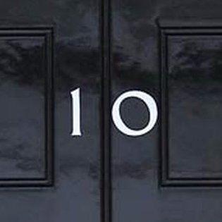 (UK Prime Minister) (@number10gov )
