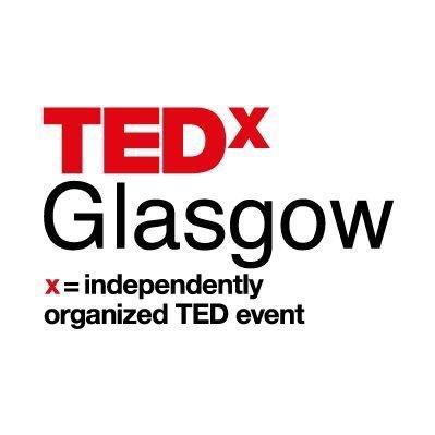 TEDxGlasgow (@TEDxGlasgow) Twitter profile photo