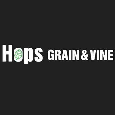 Hops, Grain & Vine