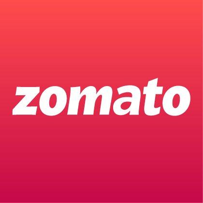 @ZomatoUK