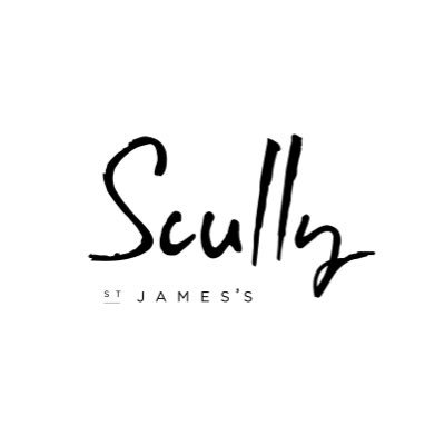 Logo de la société Scully St James's