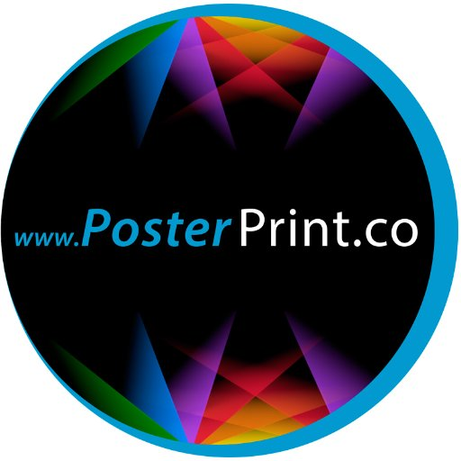 Poster Print Co