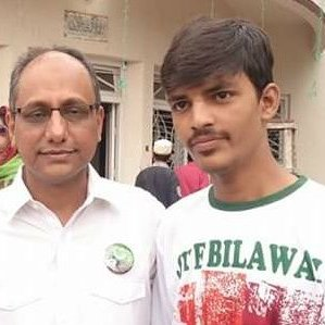 Syed Mujtaba Ali's Twitter Profile Picture