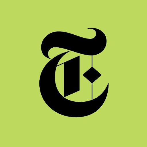 New York Times Arts