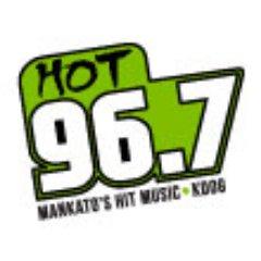 Hot967