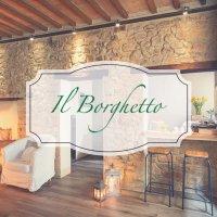 Il Borghetto Tuscany Apartments