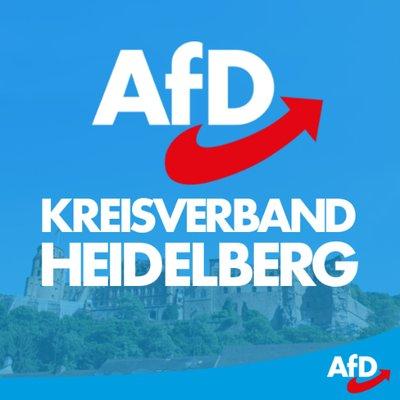 Afd Heidelberg