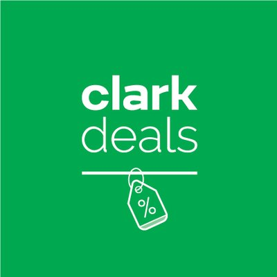 clark deals of the day