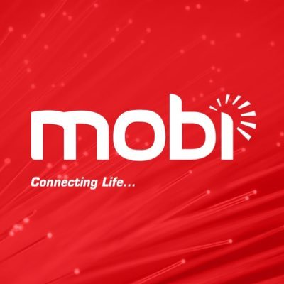 Mobi on Twitter: