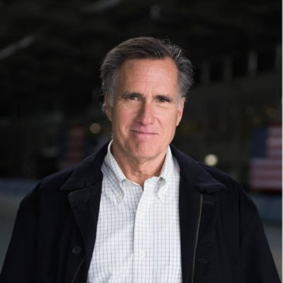 Mitt Romney on Twitter