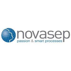@Novasep