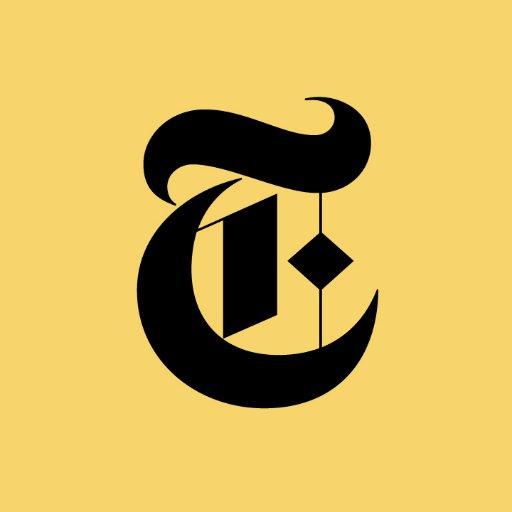 NYT Graphics