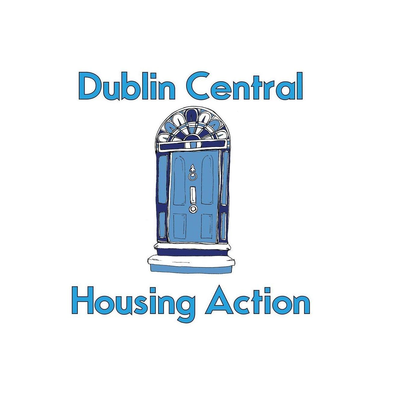 Dublin Central Housing Action