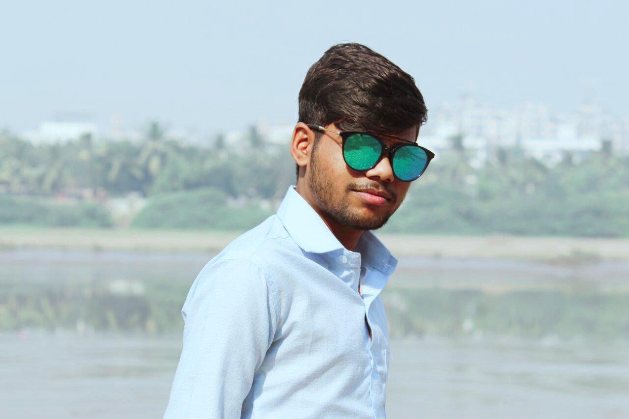 Akshay Tadvi 🇮🇳