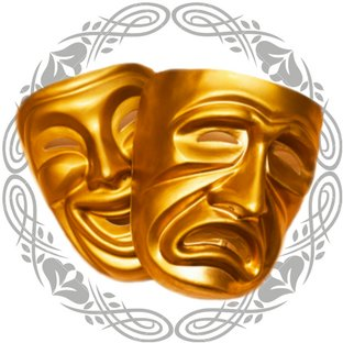 Theatre VIBE (@TheatreVIBE) Twitter profile photo