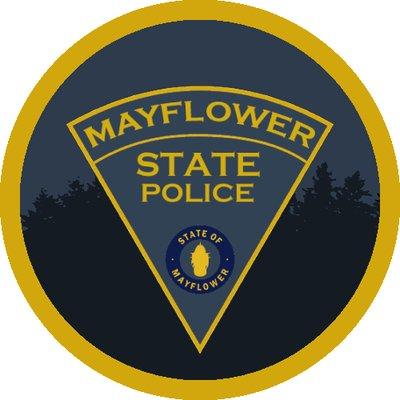 Roblox City V2 Police Patrol Roblox Mayflower State Police Mayflower Sp Twitter